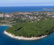 Bootsausflug Kamenjak Istrien