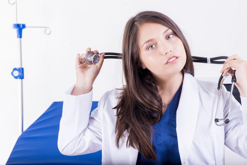 Kroatisch beim Arzt
