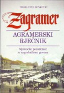 Zagramer Wörterbuch