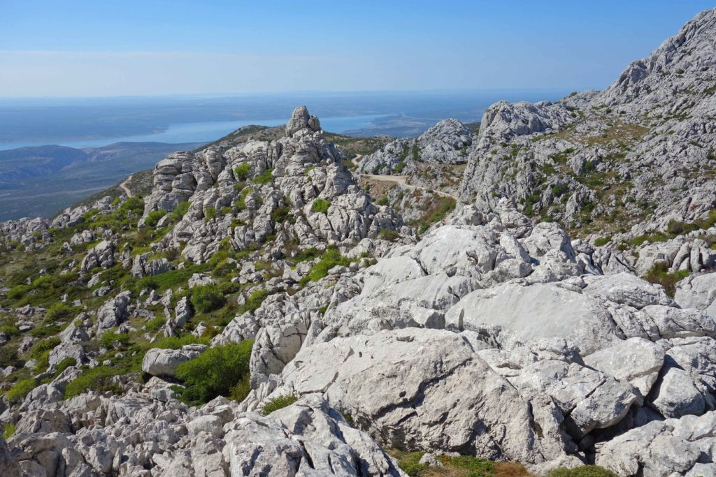 Jeep Safari Velebit