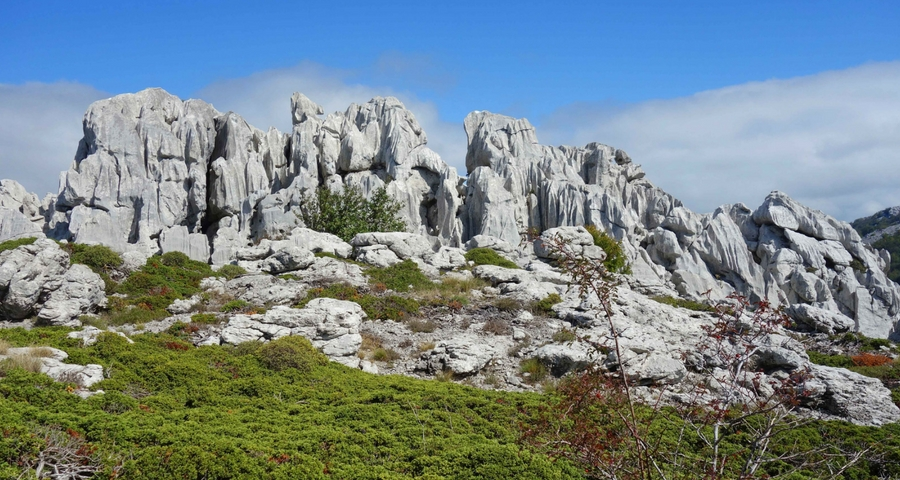 Jeep Safari im Velebit