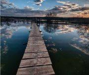 Radtour am Vransko jezero