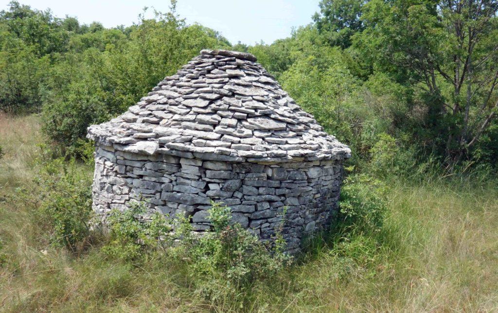 Natur in Istrie