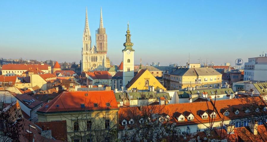 Sprachreise nach Zagreb