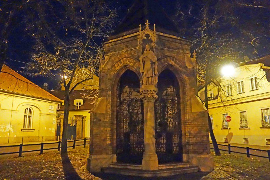 Hexenverbrennungen in Zagreb
