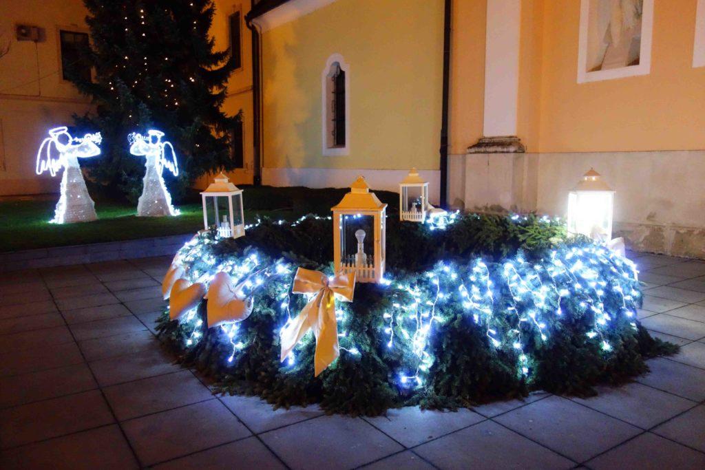 Advent in Varazdin