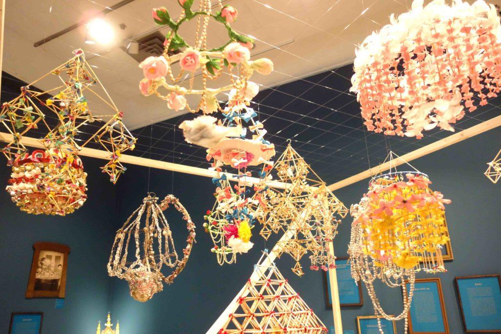 Weihnachtsausstellung im ethnographischen Museum Zagreb