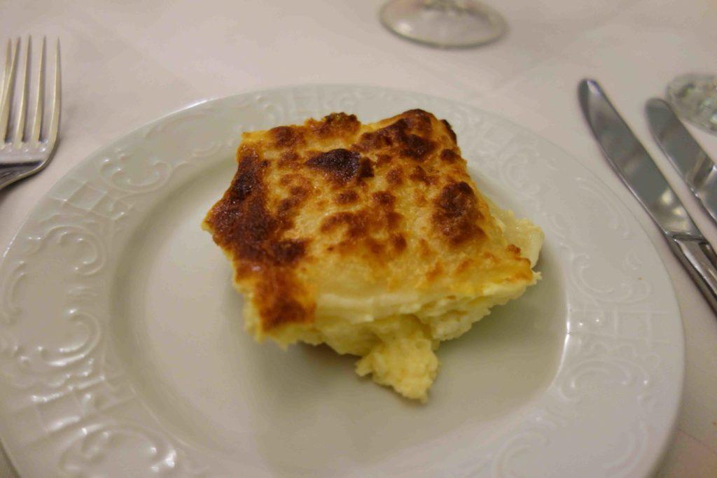 Restaurant Stari Fijaker Zagreb