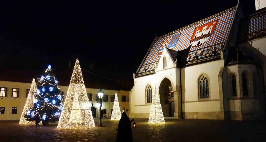 Mysterious Zagreb Stadtführung Secret Zagreb