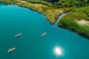 Bacina Seen Kroatien Reiseangebot