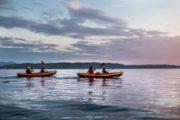Kayaking Makarska Riviera Kroatien