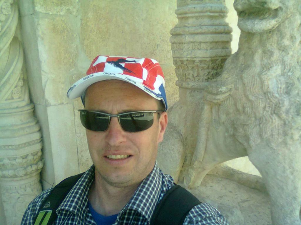 Segeln in Kroatien mit Skipper Ivo Popovic
