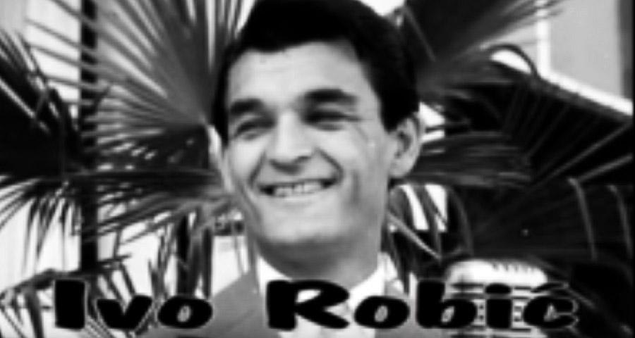 Ivo Robic, Komponist von Strangers in the Night