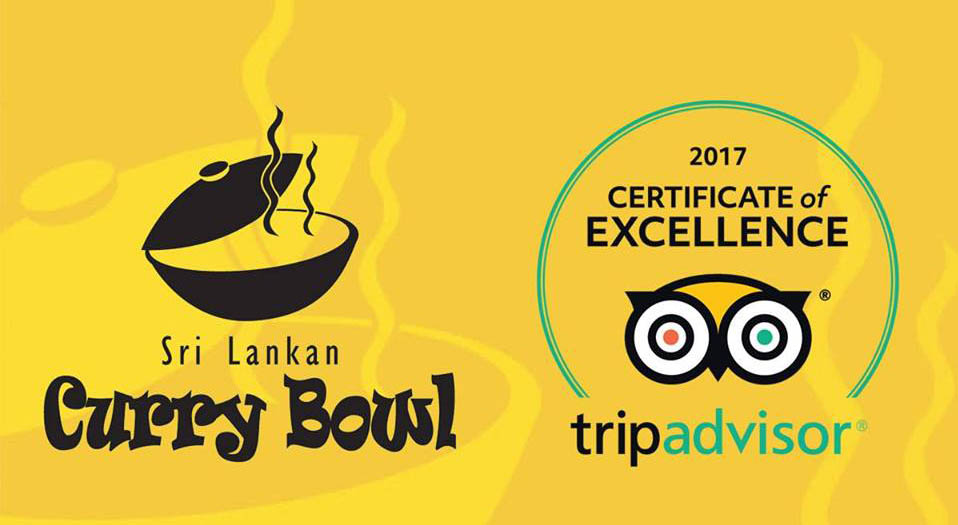 Sri Lankan Curry Bowl Zageb