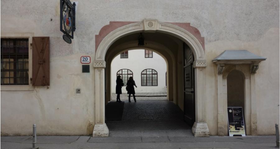 Stadtmuseum Zagreb
