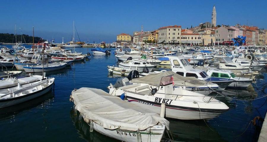 Bootsführerschein in Kroatien an nur einem Tag