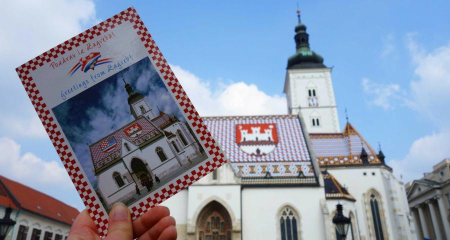 Postkarten online versenden mit MyPostcard