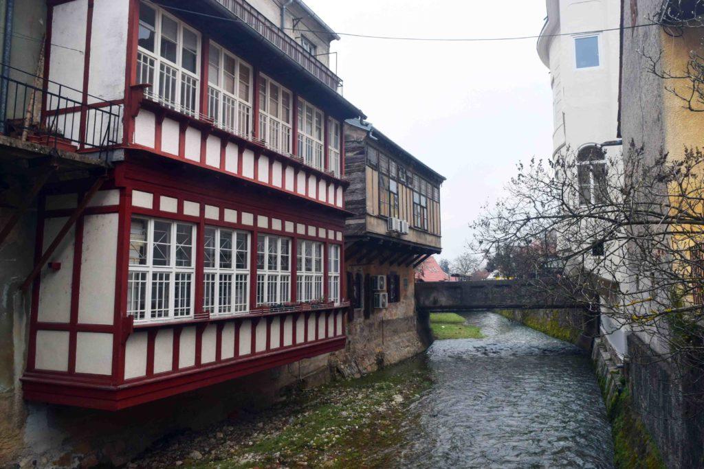 Brücken von Samobor