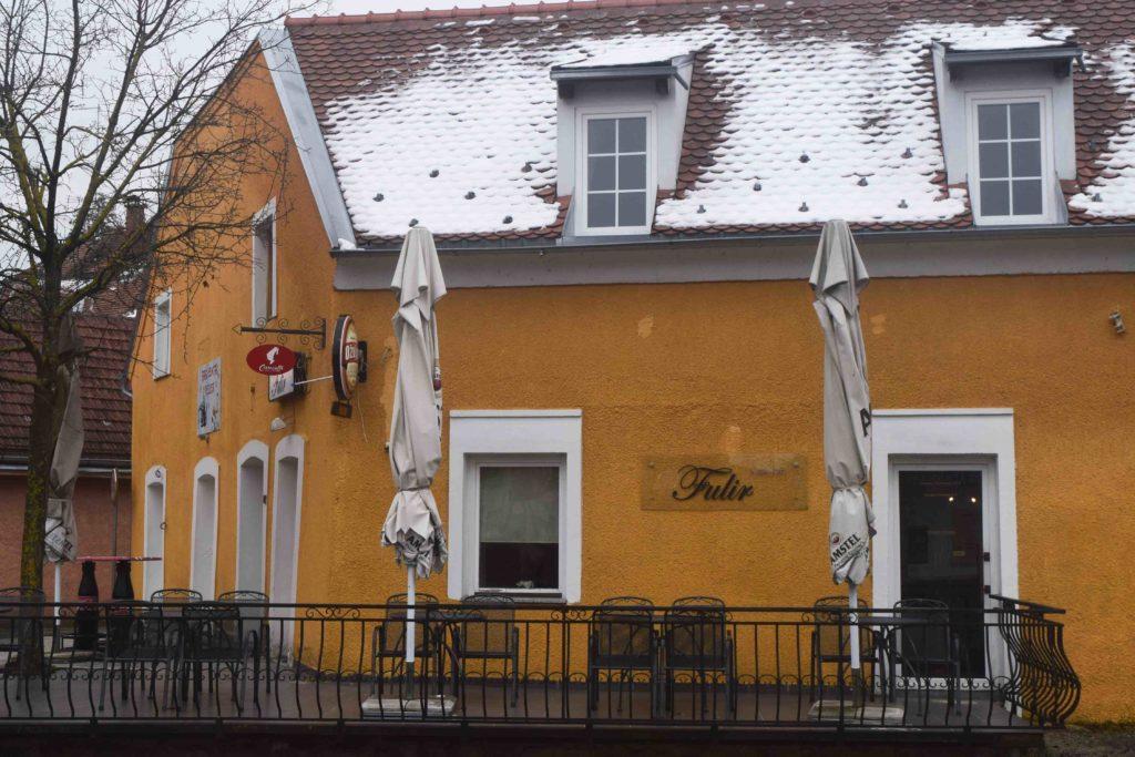 Café Fulir Samobor