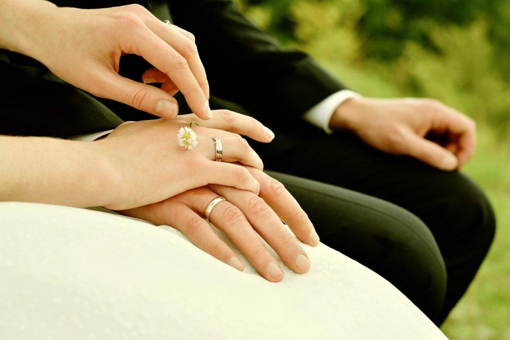 Hochzeit organisieren in Kroatien