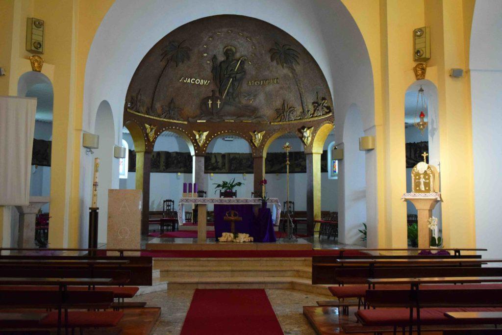 Kirche Sv Jakov Opatija