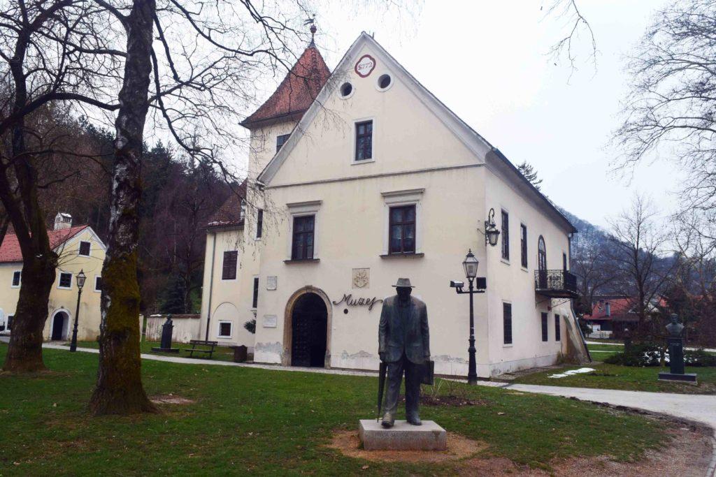 Stadtmuseum Samobor