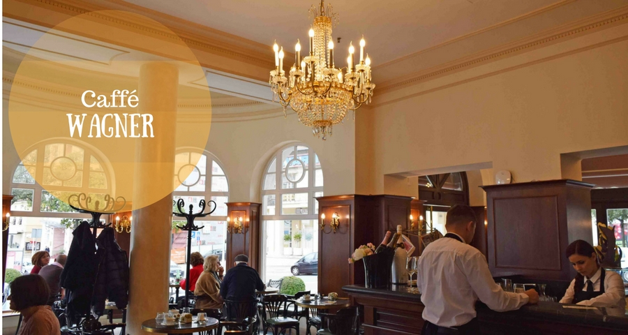 Caffe Wagner Opatija