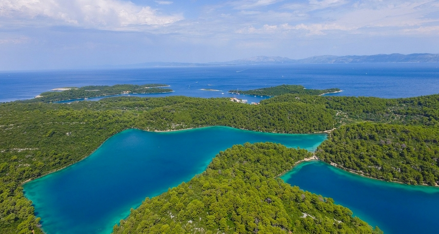 Urlaub in Kroatien