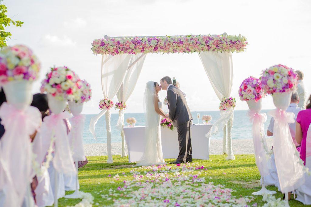 Heiraten in Kroatien