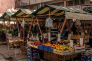 Markttour und Kochkurs in Zadar
