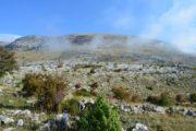 Wandern in Kroatien Velebit