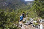 Wanderurlaub Kroatien Velebit
