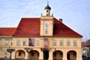 Osijek Stadtführung Kroatien