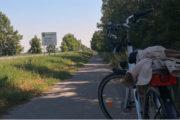 Radtour Kroatien Slawonien