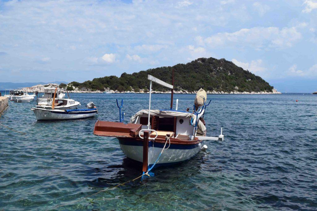 Küstenpatent B Kurse Kroatien