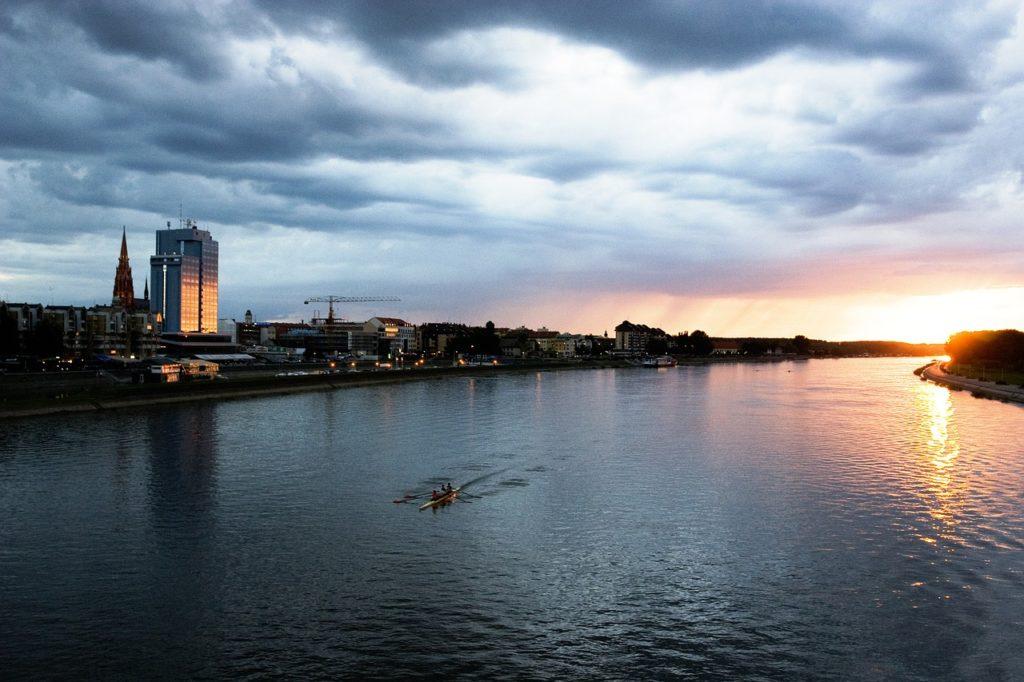 Osijek Stadtführung Slawonien
