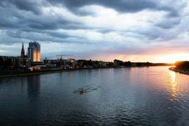 Kurzurlaub Slawonien