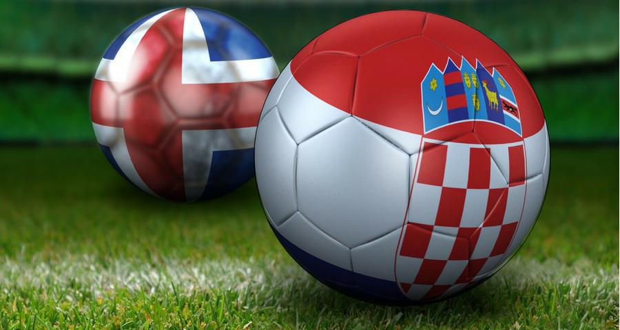 Fußballvokabeln auf Kroatisch