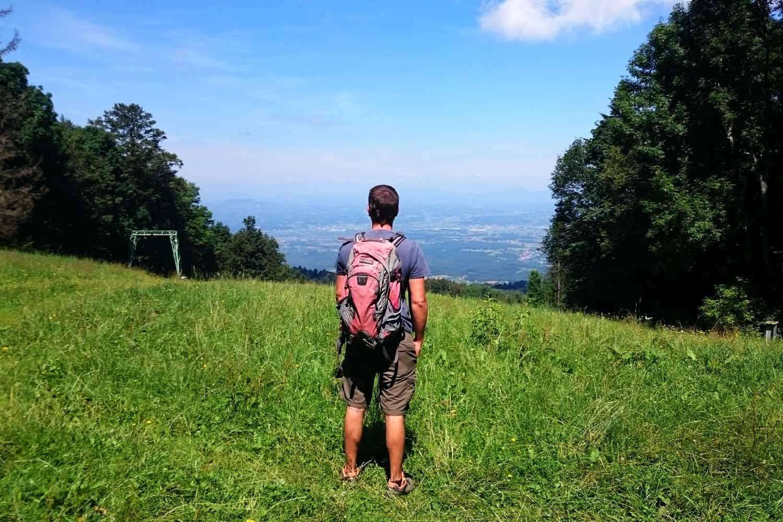 Medvednica Wandern Zagreb