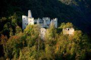 Burgruine von Samobor