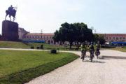 Radtour Zagreb