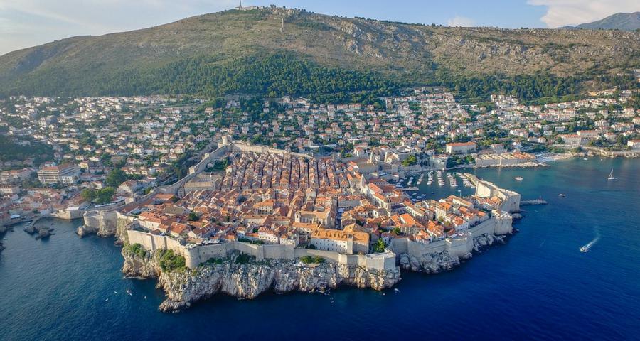 Dubrovnik erleben