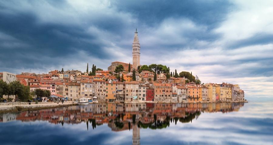 Auswandern auf Probe nach Kroatien