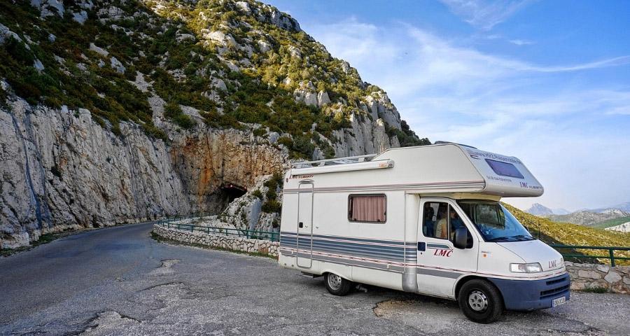 Kroatien mit Wohnmobil bereisen