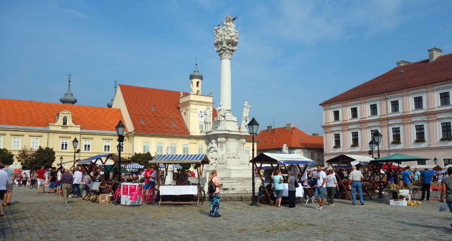 Tvrda von Osijek