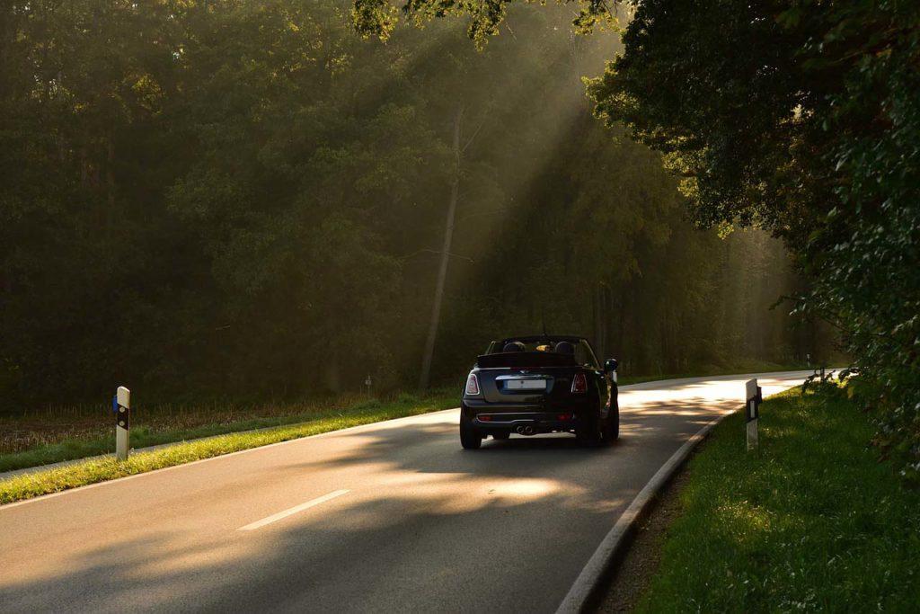 Mit dem Auto nach Kroatien reisen