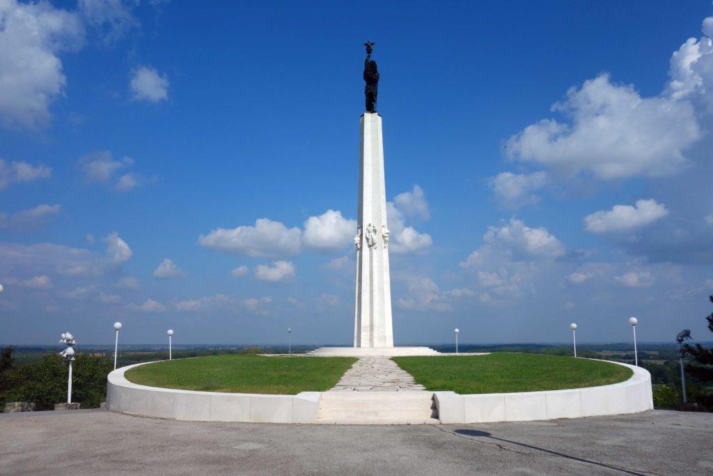 Denkmal von Batina