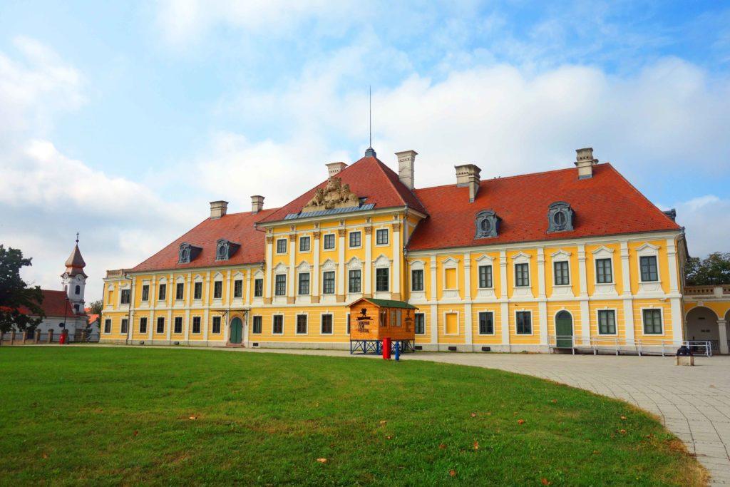 Schloss Eltz Vukovar