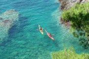Aktivurlaub in Dalmatien