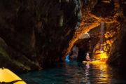 Kajak fahren auf Dugi Otok